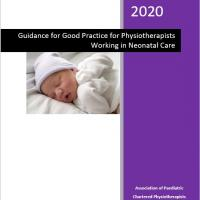 Guidance for Good Practice for Physiotherapists Working in Neonatal Care